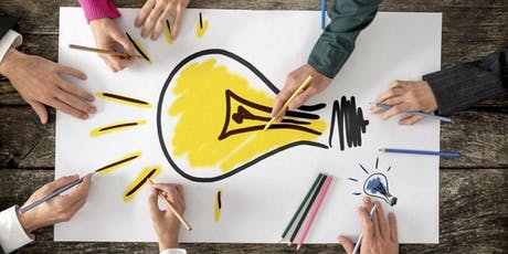 Initiative intrapreneuriale - Séance d'idéation tickets
