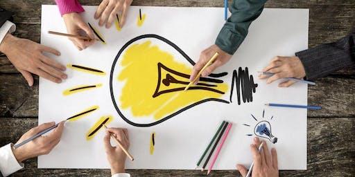 Initiative intrapreneuriale - Séance d'idéation