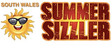 Cardiff Summer Sizzler 2019 tickets