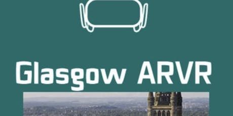 Glasgow ARVR tickets