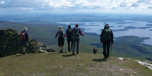 Mentors for Walk Leadership (Inverness)