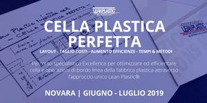 "Percorso Excellence ""Cella Plastica Perfetta"""