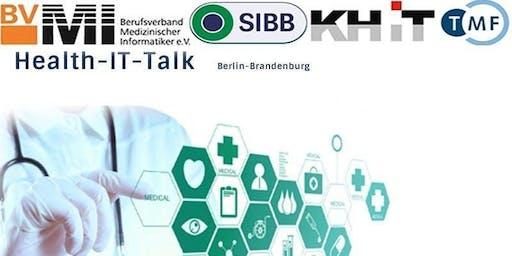 Health-IT-Talk: Künstliche Intelligenz – Neue Antworten aus rechtlicher Sicht