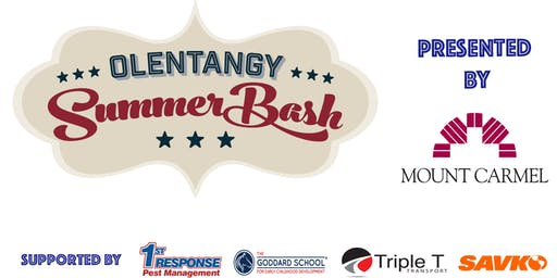 Olentangy Summer Bash