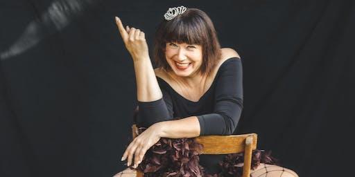 Mika Blauensteiner - Miss Verständnis - Passau