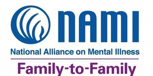 Mental Illness Educational Class: Family to Family
