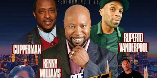 Pre Fathers Day Comedy Show and After Party