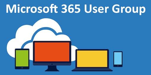 Microsoft 365 Tech Series - Leeds [June 2019]