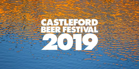 Castleford Beer Festival 2019 tickets