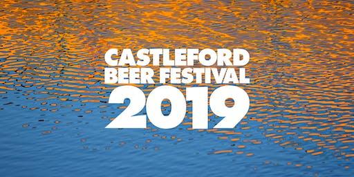 Castleford Beer Festival 2019