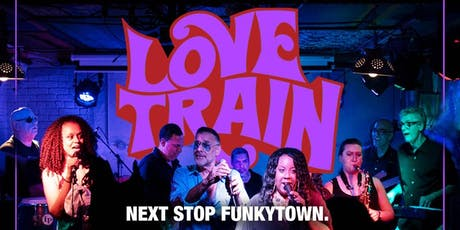 Live Disco Night with Love Train tickets