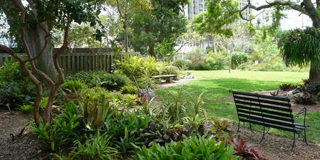 Happy with Your HOA Landscape? tickets