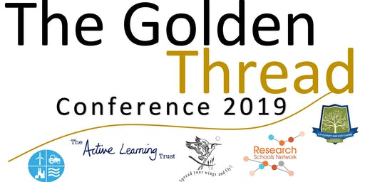 The Golden Thread Conference 2019