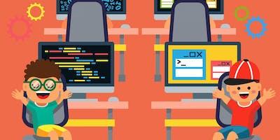 Coding and Robotic programming workshops