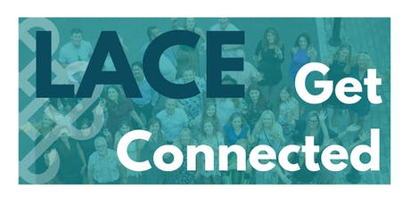 Get Connected With LACE Partners tickets