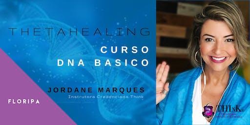 Curso  Thetahealing - DNA Básico - Floripa NOVEMBRO