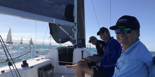 Social Sailing / Twilight Sailing