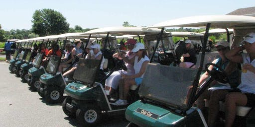 JFK Airport Rotary Club Ladies Golf and Spa Day