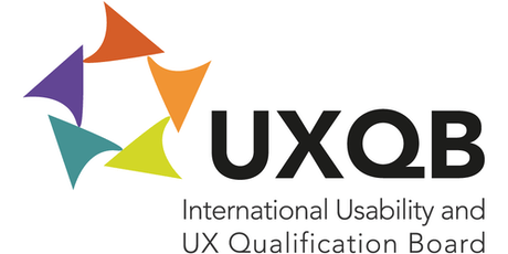 24th - 26th September 2019 - CPUX-User Testing Course & Examination tickets