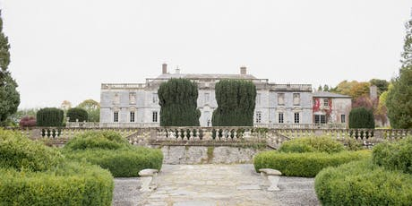 Gloster House Ireland Workshop tickets