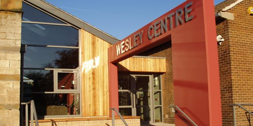 Fraud – The Secret Crime : Hosted by SY Police & The Wesley Centre