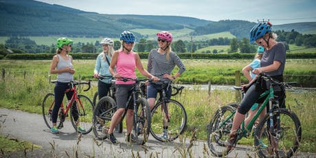 Easyriders 2019 - Free Cycling Course For All Women tickets