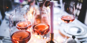 BostonTalks: Rosé All Day