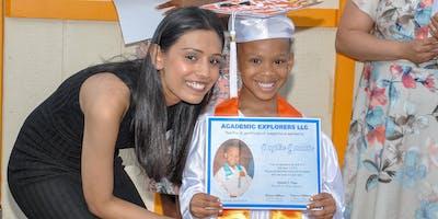 Pre-K Graduation & Preschool Moving Up Ceremony
