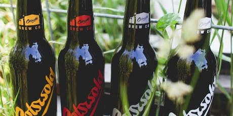 Cotswold Brew Co. Dinner tickets