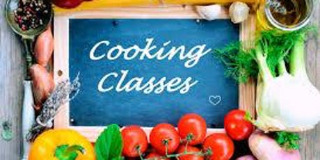Vegan Cooking Classes tickets