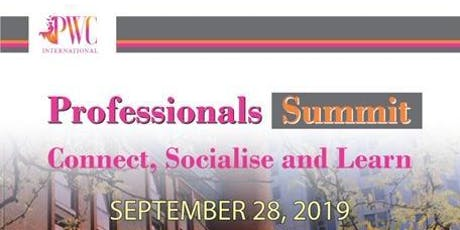 UK Professionals Summit tickets