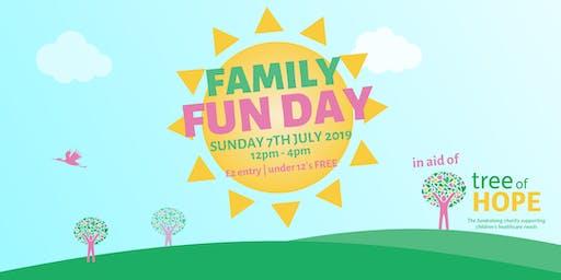 Family Fun Day | Hadlow Manor