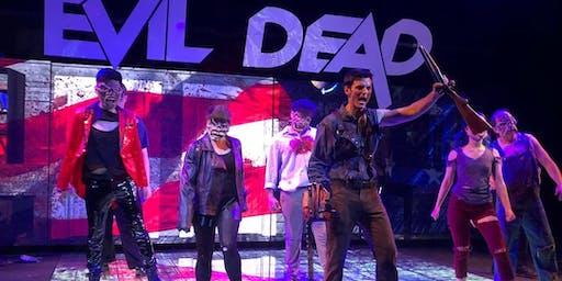 Evil Dead The Musical: The HD Tour
