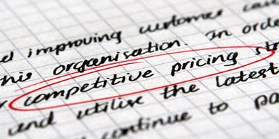 STRATEGIE DI PRICING PER COMPETERE NEI MERCATI B2B
