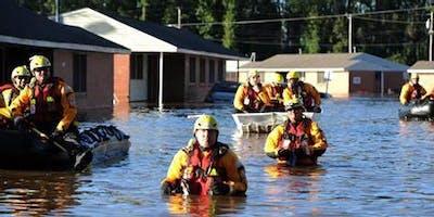 FEMA US&R Western Division AAR