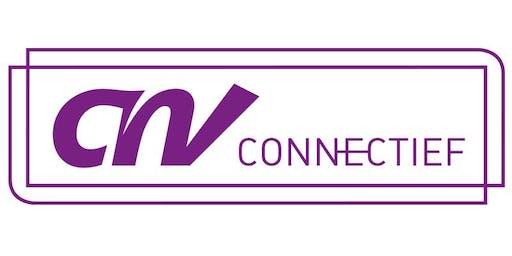 Wat is jouw volgende stap? Anders Actieven bijeenkomst CNV, Deventer