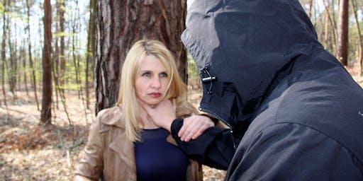 Selbstverteidigung f. Frauen - 4 Stunden Krav Maga Workshop - Basics