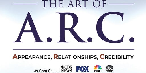 Art of A.R.C. Red Carpet Book Launch