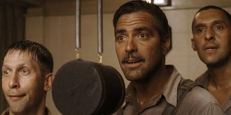 Cemetery Cinema: O Brother, Where Art Thou?  tickets