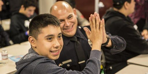 BE SAFE The Movie: Autism, Safety & Law Enforcement