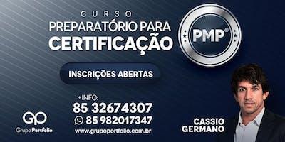 Curso Preparatório para Certificação PMP