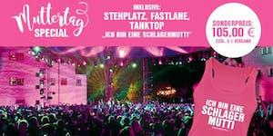 Die Schlager des Sommers 2019 - I Ticket + Fastlane +...