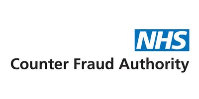 NHS Counter Fraud Authority speaker session