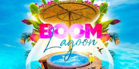 BOOM LAGOON tickets