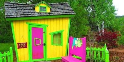 Bookworm Gardens Family Field Trip