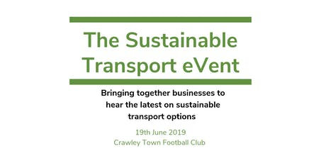 The Sustainable Transport eVent tickets
