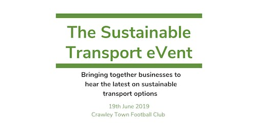 The Sustainable Transport eVent