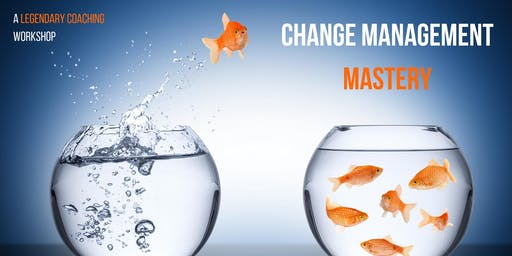 Change Management Mastery - SPRING
