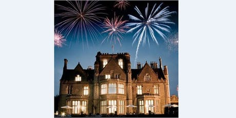 Firework Display at De Vere Tortworth Court Hotel tickets