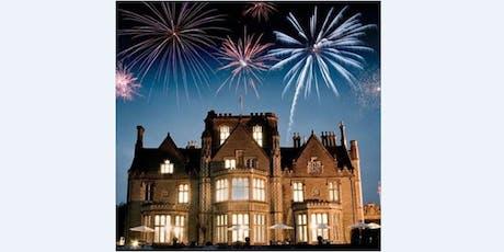 Firework Display at De Vere Tortworth Court Hotel tickets